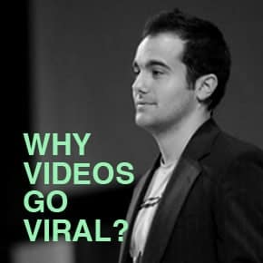 TED Talks: Why Videos Go Viral