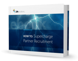 SUPERCHARGE PARTNER RECRUITMENT