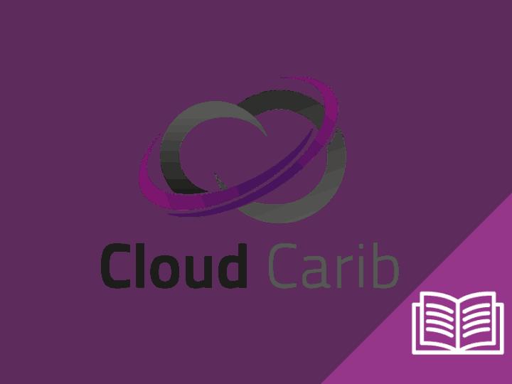 Cloud Carib ebook Logo
