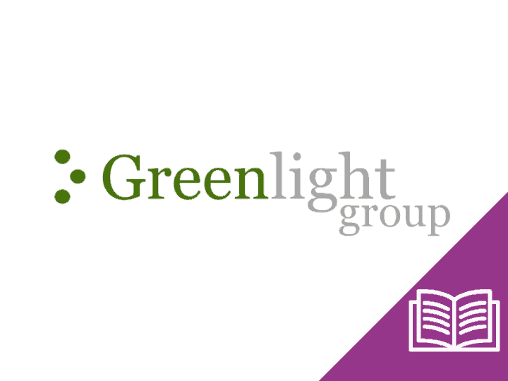 Greenlight Group Video Logo