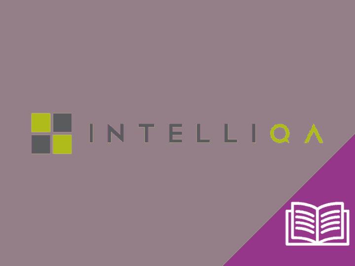 IntelliQA Video Logo