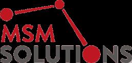 MSM Solutions Logo
