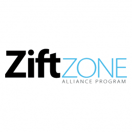 ZiftZONE Alliance Program Logo