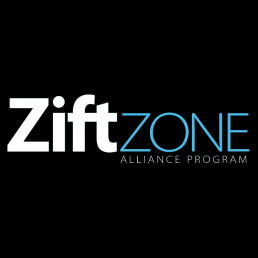 ZiftZONE Alliance Program Logo