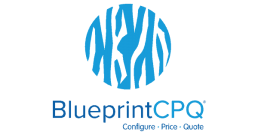 Blueprint CPQ Logo