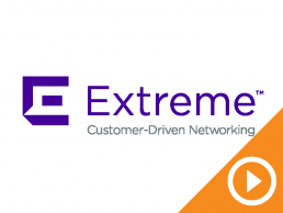 Extreme Networks Video Logo Zift Solutions Customer